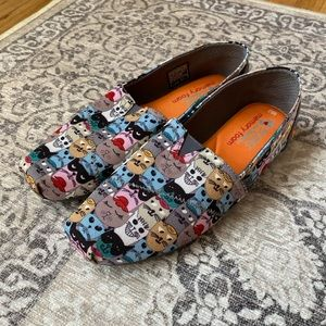 Skechers BOBS Cat Shoes